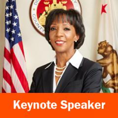 2018 MILES Conference Keynote Speaker, District Attorney Jackie Lacey